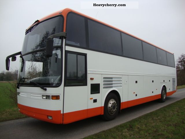 1999 EOS  200 Vanhool Coach Coaches photo