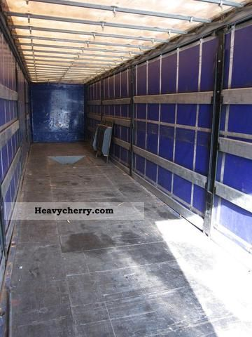 Es Ge Coilmulde Heavy Duty Trailer Coil 31 2002 Stake