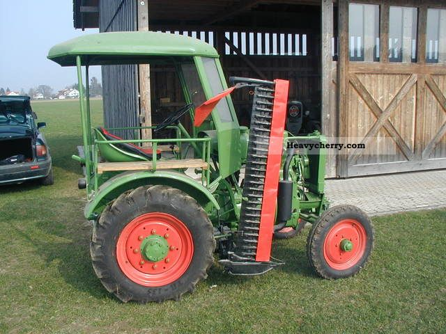 Fendt F15 G 1950 Agricultural Tractor Photo And Specs