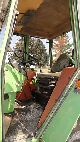 1981 Fendt  309 Agricultural vehicle Tractor photo 4