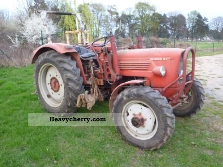 guldner guldner g 40 as 1965 agricultural tractor photo and specs. Black Bedroom Furniture Sets. Home Design Ideas