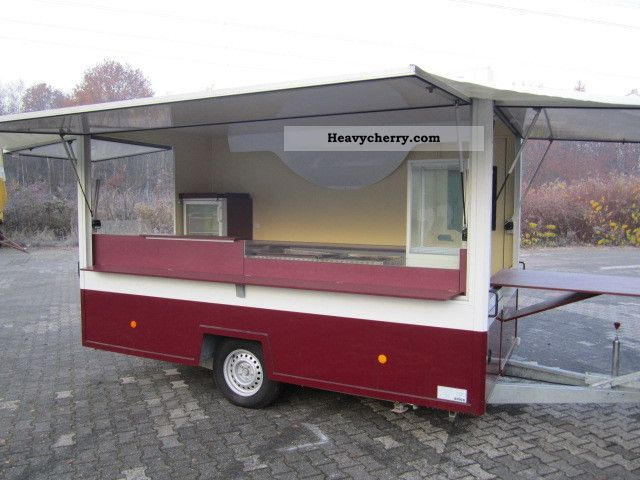 Seico Food Carts Ae 36 13 With 3 Doors Sale 2008 Traffic
