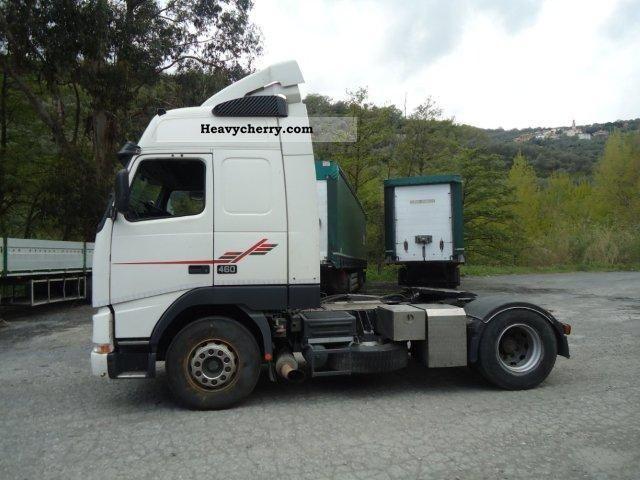 Unimog Fh 12 460 Kiiphydraulik Adr 2000 Standard