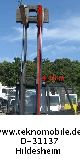 2004 Still  Diesel Forklift Truck R 70-30 SOOT PARTICLE I Forklift truck Front-mounted forklift truck photo 9