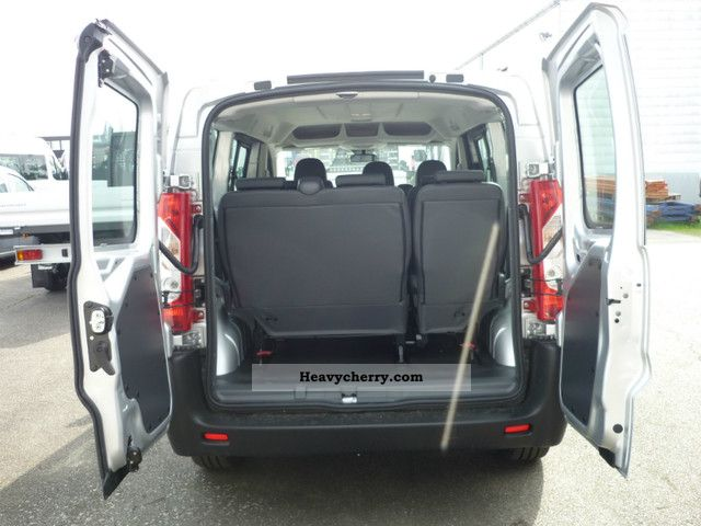 citroen citro n jumpy multispace attraction l1hdi 95 2012 estate minibus up to 9 seats truck. Black Bedroom Furniture Sets. Home Design Ideas