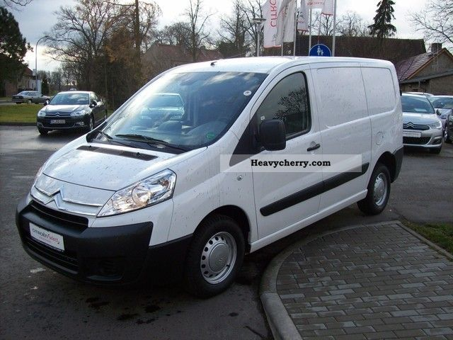 citroen citroen jumpy 1 6 hdi 90 27 l1h1 climate pdc 2010 box type delivery van photo and specs. Black Bedroom Furniture Sets. Home Design Ideas