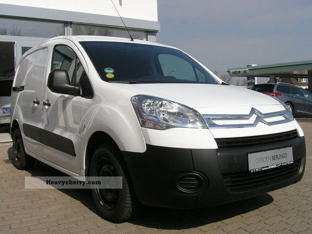 citroen citro n berlingo l1 1 6 hdi 90 fap level b 2012 box type delivery van photo and specs. Black Bedroom Furniture Sets. Home Design Ideas