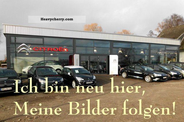 2011 Citroen  Citroen Berlingo Electric Full KAWA Van or truck up to 7.5t Box-type delivery van photo