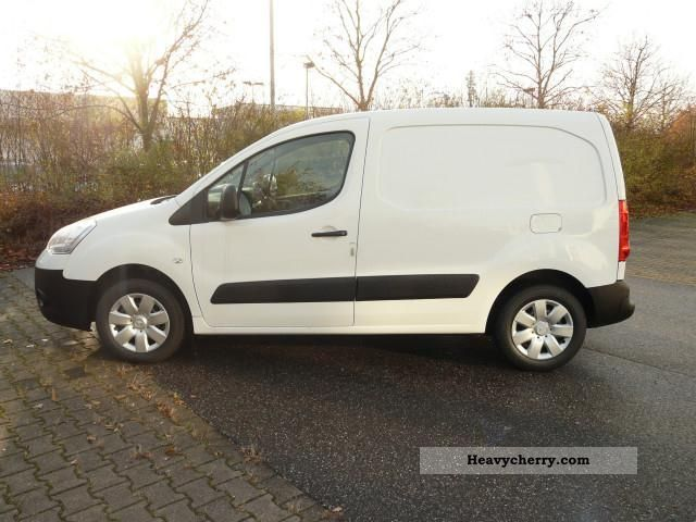 citroen citro n berlingo l1 1 6 hdi 75 level b 2009 other vans trucks up to 7 photo and specs. Black Bedroom Furniture Sets. Home Design Ideas