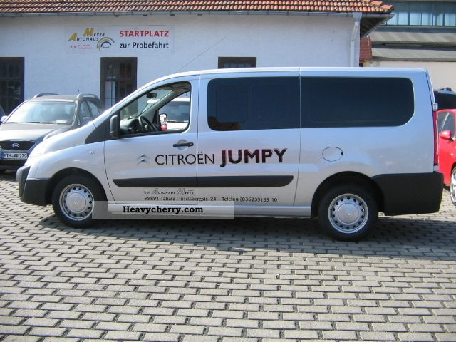 citroen occasion jumpy combi citro n jumpy combi. Black Bedroom Furniture Sets. Home Design Ideas