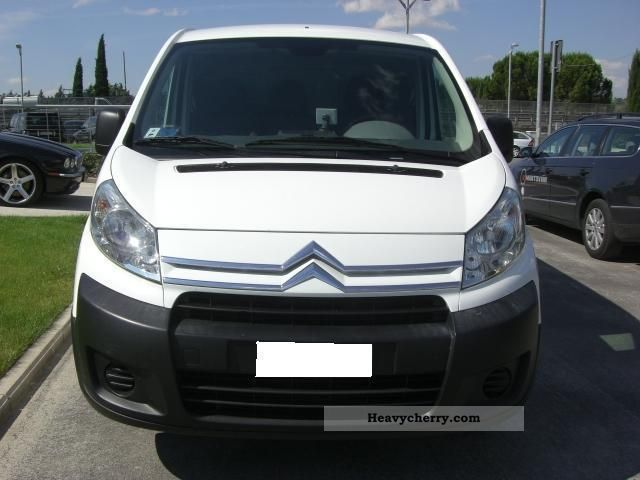 citroen citroen jumpy 1 6 hdi pas lungo iva comp 2007 other vans trucks up to 7 photo and specs. Black Bedroom Furniture Sets. Home Design Ideas