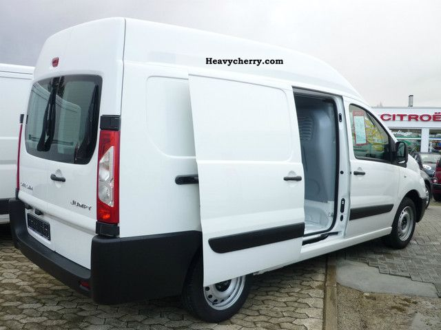 citroen citro n jumpy l2h2 panel van 29 hdi125 fap 2011 box type delivery van high and long. Black Bedroom Furniture Sets. Home Design Ideas