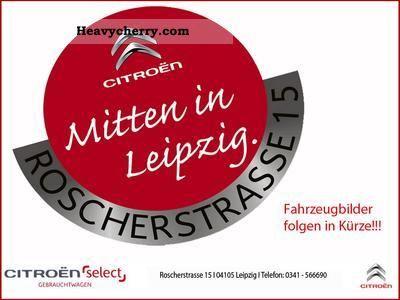 2012 Citroen  Citroën Berlingo L2 1.6 HDi 90 level Van or truck up to 7.5t Box-type delivery van photo