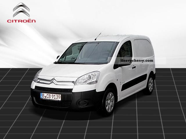 citroen citro n berlingo l1 1 6 hdi 75 fap niva nl berli 2012 box type delivery van photo and specs. Black Bedroom Furniture Sets. Home Design Ideas