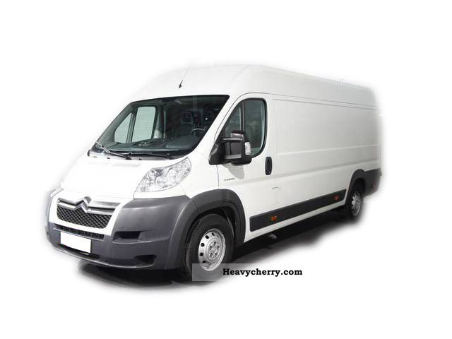 citroen citro n jumper l3h2 iii fg 35 130 hdi euro5 tz immediately 2012 box type delivery van. Black Bedroom Furniture Sets. Home Design Ideas
