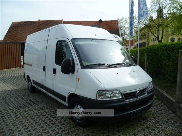 Box-type Delivery Van