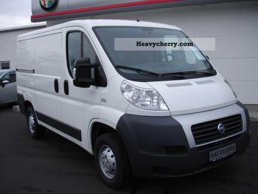 fiat ducato van 30 l1h1 100 multijet 2007 other vans. Black Bedroom Furniture Sets. Home Design Ideas