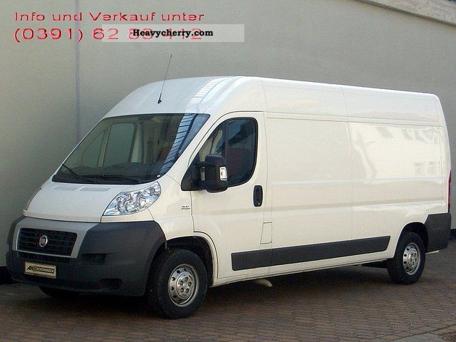 fiat ducato l4h2 grkw 35 120 air conditioning l immediately 2012 box type delivery van. Black Bedroom Furniture Sets. Home Design Ideas