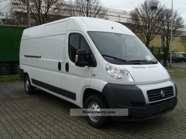 fiat ducato van 35 l4h2 greater mul 130 2011 box type. Black Bedroom Furniture Sets. Home Design Ideas
