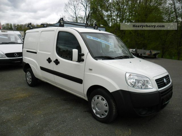 fiat doblo 1 9 multijet cargo maxi sx 2007 box type delivery van long photo and specs. Black Bedroom Furniture Sets. Home Design Ideas