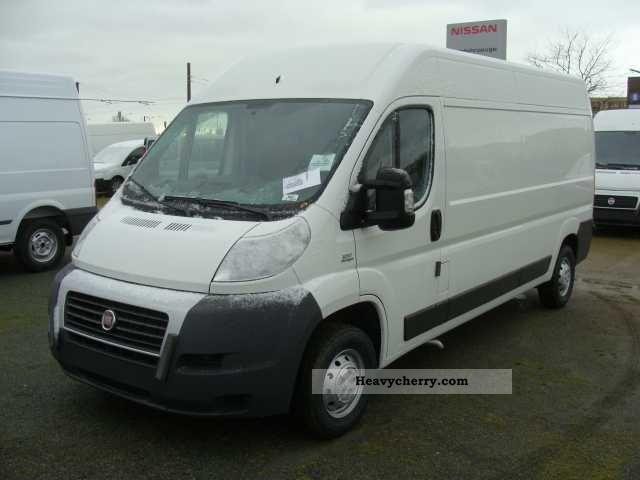 fiat ducato l4h2 forwarding 2011 box type delivery van. Black Bedroom Furniture Sets. Home Design Ideas
