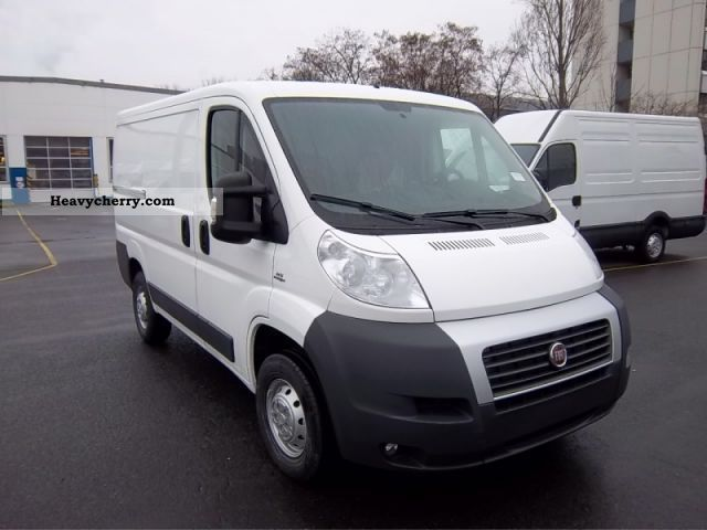 fiat ducato 28 l1h1 115 climate euro 5 2012 box type delivery van photo and specs. Black Bedroom Furniture Sets. Home Design Ideas