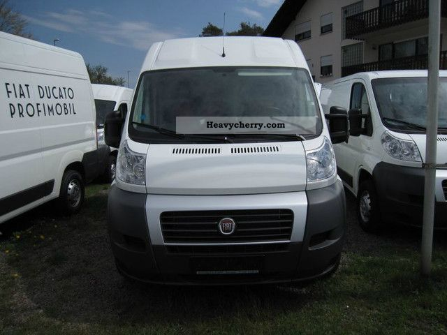 fiat ducato 130 l2h2 schreiner mobile sortimo 2012 box type delivery van high and long. Black Bedroom Furniture Sets. Home Design Ideas