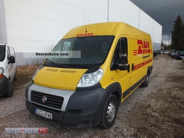 fiat ducato maxi 35mj lh2 2009 other vans trucks up to 7 photo and specs. Black Bedroom Furniture Sets. Home Design Ideas