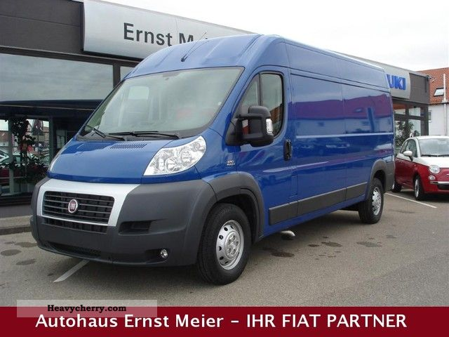 fiat ducato maxi l4h2 box 35 wide body 120 multijet 2012 box type delivery van high and long. Black Bedroom Furniture Sets. Home Design Ideas