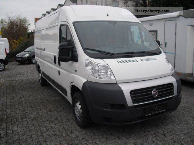 fiat ducato l4h2 l4h2 35 2 3 3 5 t 2010 other vans trucks. Black Bedroom Furniture Sets. Home Design Ideas