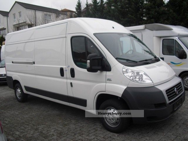 fiat ducato l4h2 l4h2 35 2 3 3 5 t 2010 other vans trucks up to 7 photo and specs. Black Bedroom Furniture Sets. Home Design Ideas