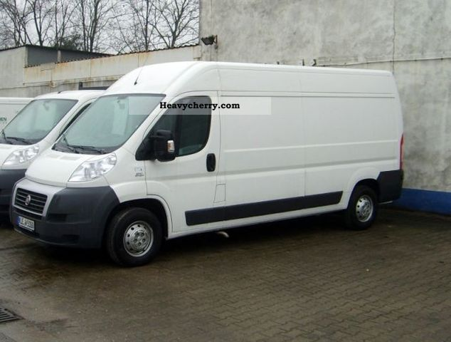 fiat ducato l4h2 kawa 35 120 m f 3086 2012 box type. Black Bedroom Furniture Sets. Home Design Ideas