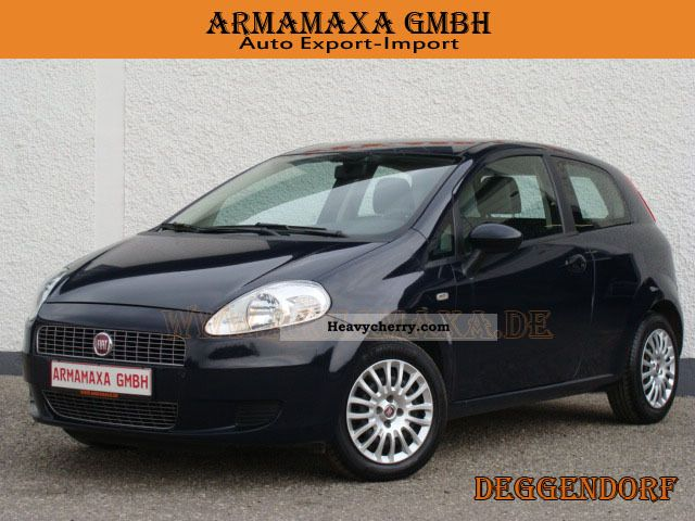 fiat grande punto 1 3 mjet air van 2009 box type delivery van photo and specs. Black Bedroom Furniture Sets. Home Design Ideas