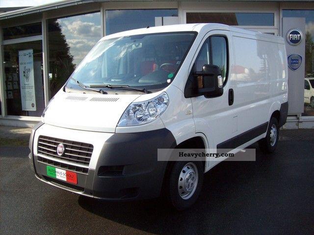 fiat ducato van 28 l1h1 115 multijet 2011 other vans. Black Bedroom Furniture Sets. Home Design Ideas