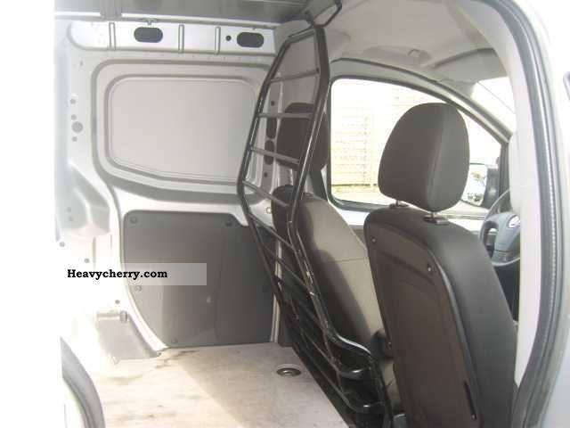 Fiat Fiorino 4 1 2008 Box Type Delivery Van Photo And Specs