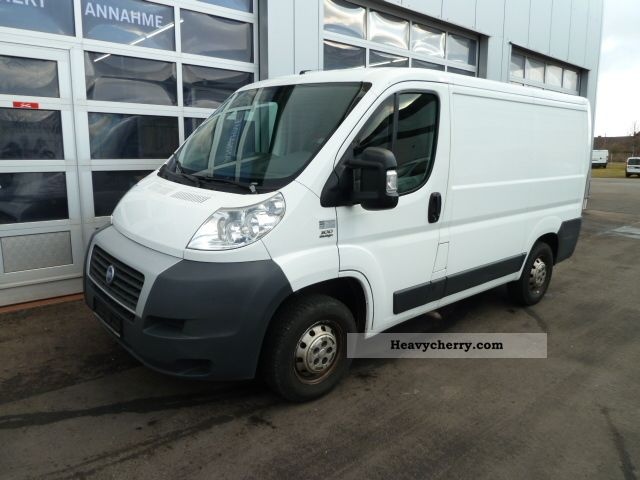 fiat ducato l1h1 3 seater mot cargo floor 2010 box type delivery van high and long photo. Black Bedroom Furniture Sets. Home Design Ideas