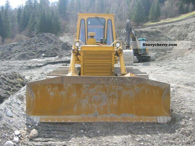 fiat fl10 2011 dozer construction equipment photo and specs logo heavycherry com