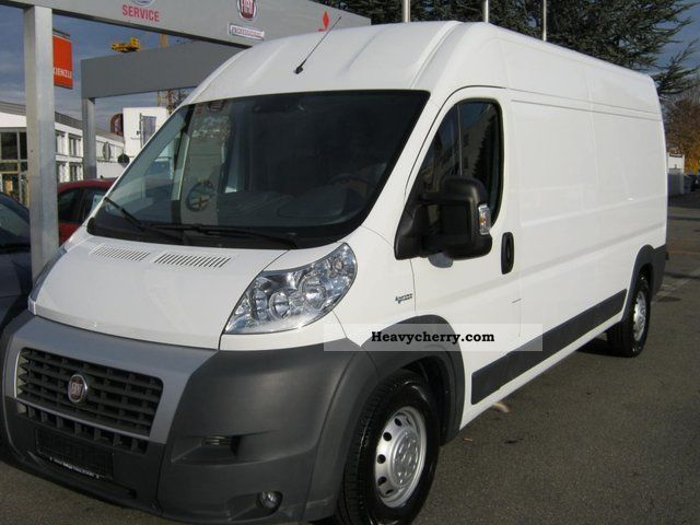 fiat ducato maxi l4h2 251 bgm 0 2010 box type delivery van. Black Bedroom Furniture Sets. Home Design Ideas