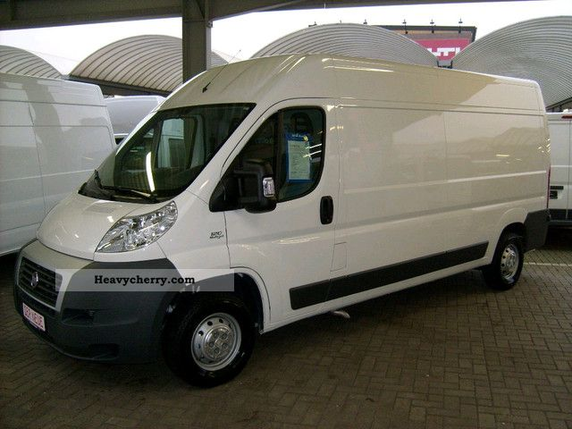 fiat ducato l4h2 120 vans mjtd climate 2011 box type. Black Bedroom Furniture Sets. Home Design Ideas