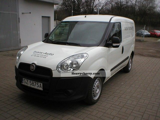 fiat doblo cargo 2011 other vans trucks up to 7 photo and specs. Black Bedroom Furniture Sets. Home Design Ideas