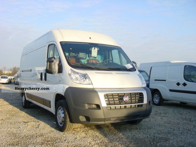 fiat ducato 120 multijet gkawa 33 l4h2 2011 box type delivery van high and long photo and specs. Black Bedroom Furniture Sets. Home Design Ideas