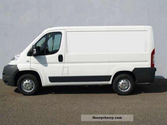 fiat ducato van 30 l1h1 115 multijet 2012 other vans. Black Bedroom Furniture Sets. Home Design Ideas