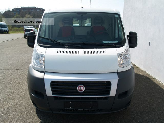 fiat ducato van 30 l1h1 115 multijet 2012 other vans trucks up to 7 photo and specs. Black Bedroom Furniture Sets. Home Design Ideas