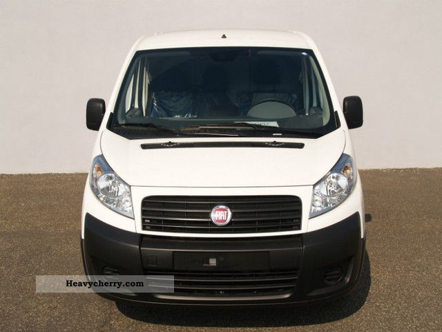 fiat scudo van l2h1 130 multijet 2012 box type delivery van photo and specs. Black Bedroom Furniture Sets. Home Design Ideas