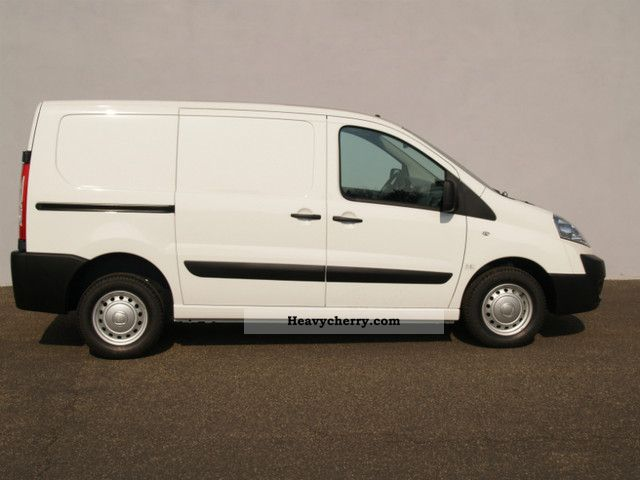 fiat scudo van 90 l1h1 multijet 2011 box type delivery van photo and specs. Black Bedroom Furniture Sets. Home Design Ideas
