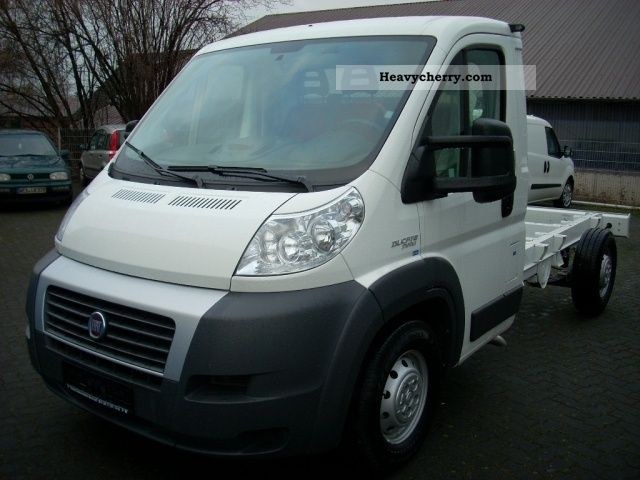 fiat ducato maxi 40 chassis 130 multijet 2011 chassis. Black Bedroom Furniture Sets. Home Design Ideas