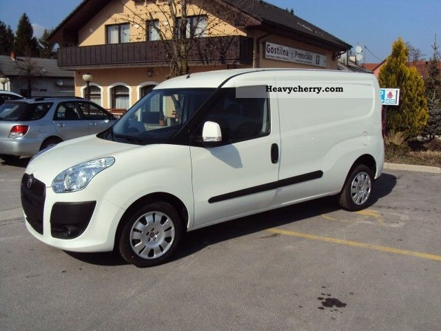 fiat doblo cargo 1 6 multijet sx maxi tz zofort 2012 box type delivery van long photo and specs. Black Bedroom Furniture Sets. Home Design Ideas