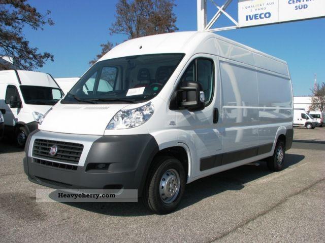 fiat ducato l4h2 130 e5 gkawa 33 trucks euro 5 2011 box type delivery van high and long. Black Bedroom Furniture Sets. Home Design Ideas