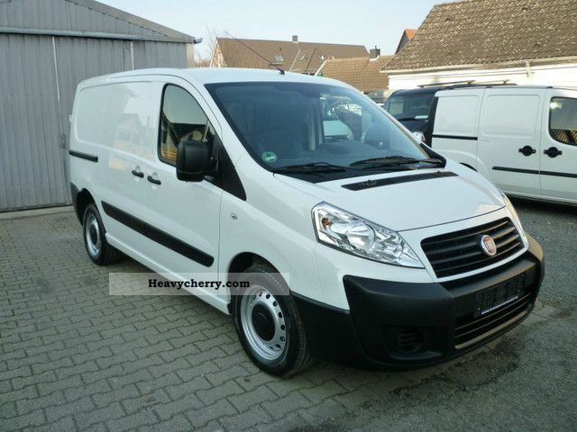 fiat scudo 35000km 2009 box type delivery van photo and specs. Black Bedroom Furniture Sets. Home Design Ideas