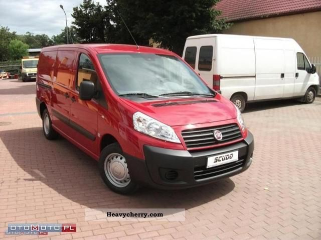 fiat scudo 2011 other vans trucks up to 7 photo and specs. Black Bedroom Furniture Sets. Home Design Ideas